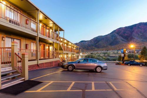 Rodeway Inn Glenwood Springs - Glenwood Springs, CO 81601