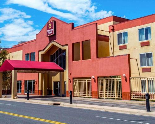 Clarion Hotel And Conference Center Greeley - Greeley, CO 80631