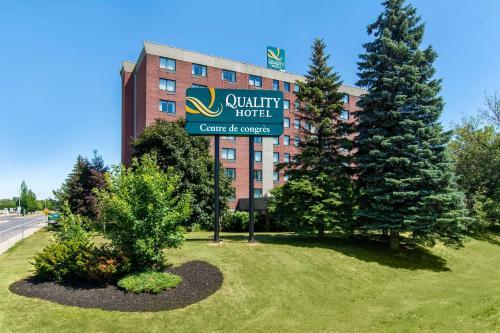 . Quality Hotel Centre de Congrès