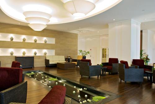 The Narathiwas Hotel & Residence Sathorn Bangkok photo 30