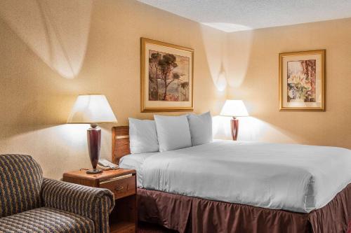 Quality Inn & Suites - Craig, CO 81625