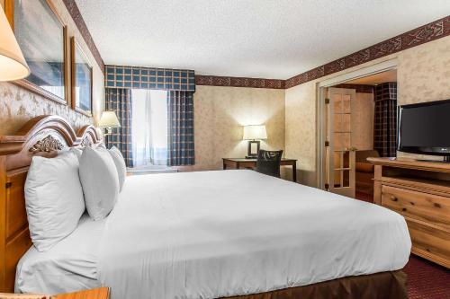 Quality Inn & Suites - Craig, CO CO 81625