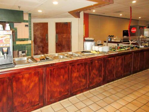 Clarion Inn Fort Collins - Fort Collins, CO 80524