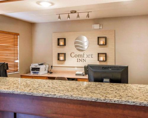 Comfort Inn Salida - Salida, CO 81201