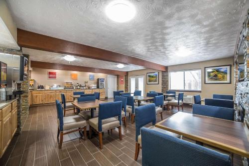 Comfort Inn Grand Junction - Grand Junction, CO 81506