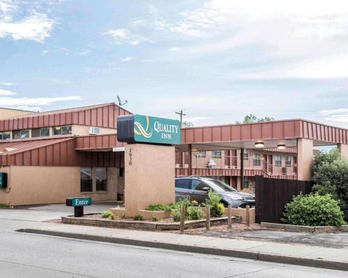 Quality Inn Durango - Durango, CO 81301