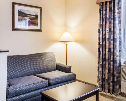 Quality Inn & Suites Denver North-Westminster - Denver, CO 80234