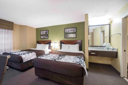 Sleep Inn Denver Tech Greenwood Village - Englewood, CO CO 80112
