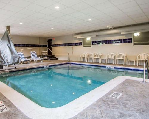Sleep Inn And Suites Niantic - Niantic, CT 06357
