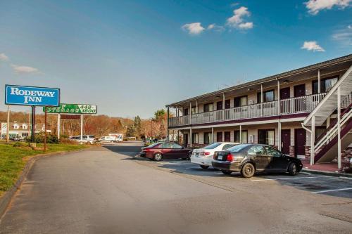 Rodeway Inn Groton - Groton, CT 06340