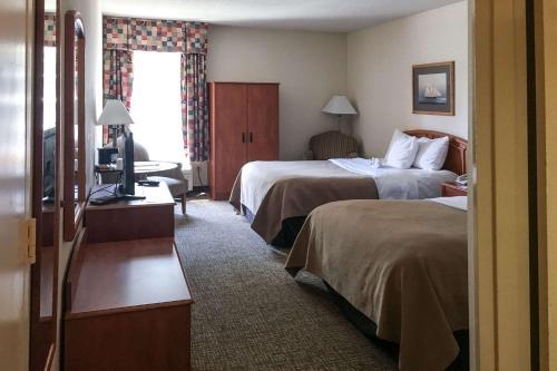 Quality Inn Mystic - Mystic, CT 06355
