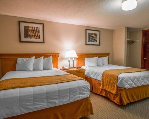 Rodeway Inn & Suites Torrington