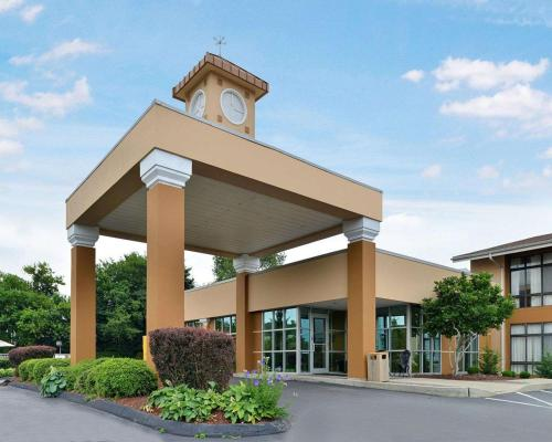 Quality Inn East Haven - New Haven - East Haven, CT 06512