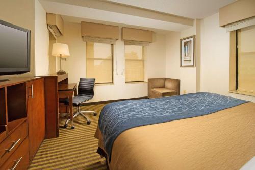 Comfort Inn Downtown DC/Convention Center - Washington, DC 20005