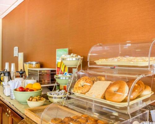 Quality Inn Waterbury - Waterbury, CT 06705