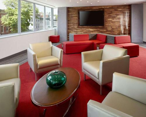Cambria Hotel Washington DC Convention Center - Washington, DC 20001