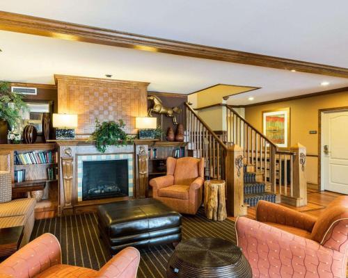 Comfort Inn & Suites Dover - Dover, DE 19901