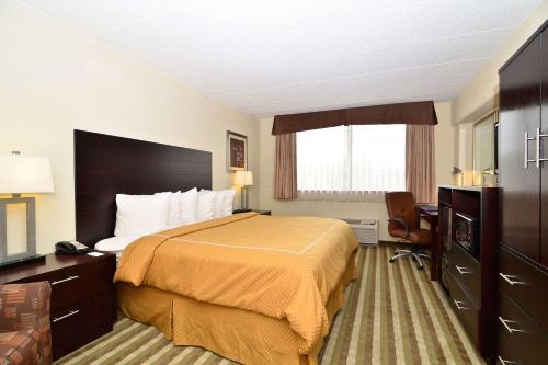 Quality Inn & Suites New York Avenue - Washington, DC DC 20002