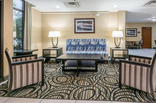 Comfort Inn University Gainesville