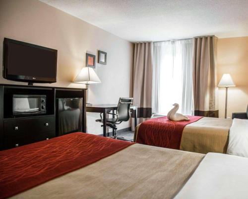 Comfort Inn International - Orlando, FL 32819