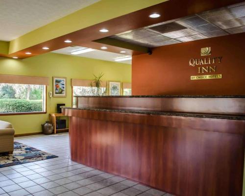 Quality Inn Crystal River
