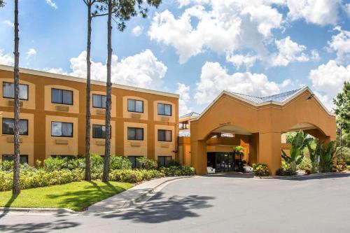 Quality Suites - Orlando, FL 32819
