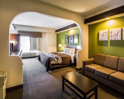 Sleep Inn & Suites Orlando International Airport - Orlando, FL 32809