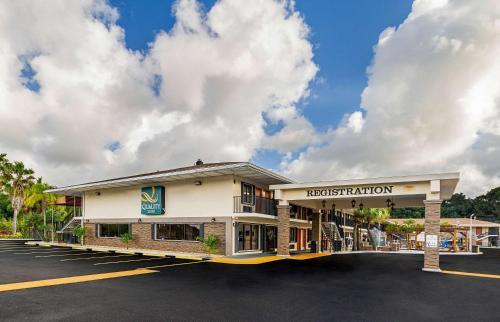 . Quality Inn Florida City-Florida Keys Area