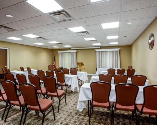 Comfort Suites Ocala North - Ocala, FL 34482