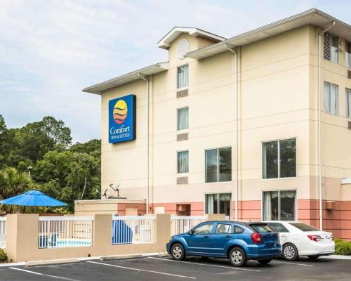 . Comfort Inn & Suites Panama City - St Andrew