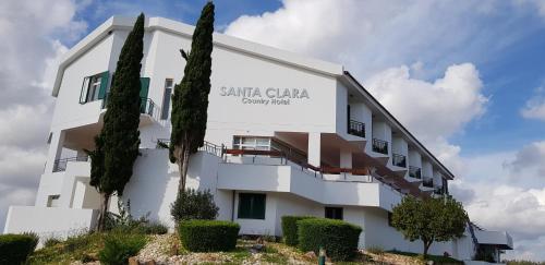Santa Clara Country Hotel, Santa Clara-a-Velha