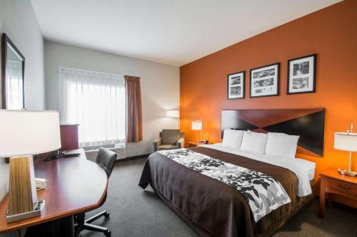 Sleep Inn & Suites Palatka North