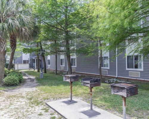 Suburban Extended Stay Hotel Naval Base Area - Pensacola, FL 32507