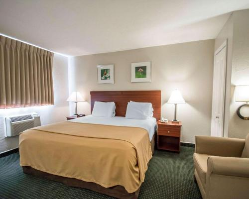 Photo - Suburban Extended Stay Hotel Melbourne Airport