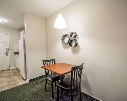 Foto - Suburban Extended Stay Hotel Melbourne Airport