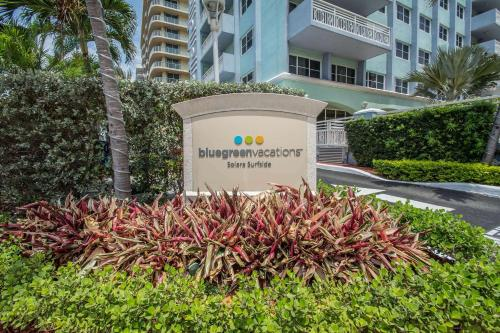 Bluegreen Vacations Solara Surfside a Miami Beach
