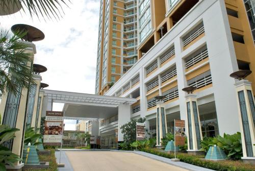 The Narathiwas Hotel & Residence Sathorn Bangkok photo 34