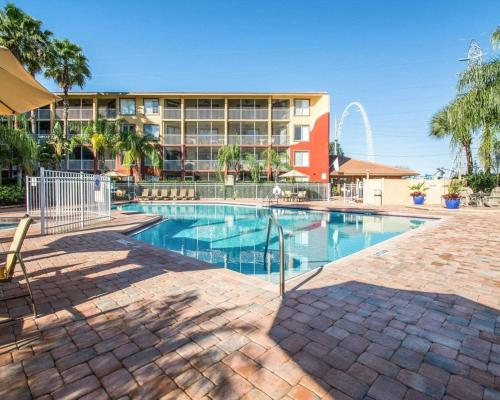 Bluegreen Vacations Orlando Sunshine, Ascend Resort Collection