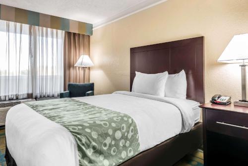 Quality Inn At International Drive - Orlando, FL 32819