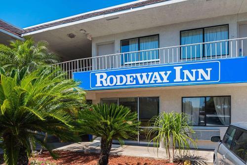 Rodeway Inn Kissimmee Main Gate West