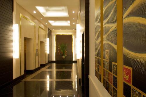 The Narathiwas Hotel & Residence Sathorn Bangkok photo 38