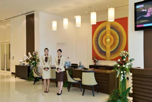 The Narathiwas Hotel & Residence Sathorn Bangkok photo 39