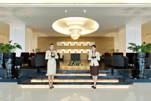 The Narathiwas Hotel & Residence Sathorn Bangkok photo 41