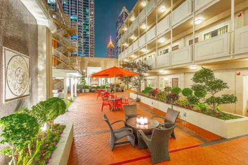 Inn at the Peachtrees Ascend Hotel Collection - Atlanta, GA GA 30308
