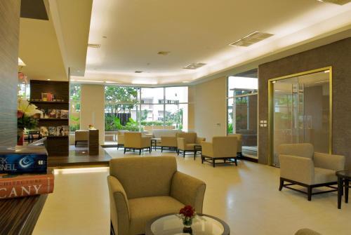 The Narathiwas Hotel & Residence Sathorn Bangkok photo 44
