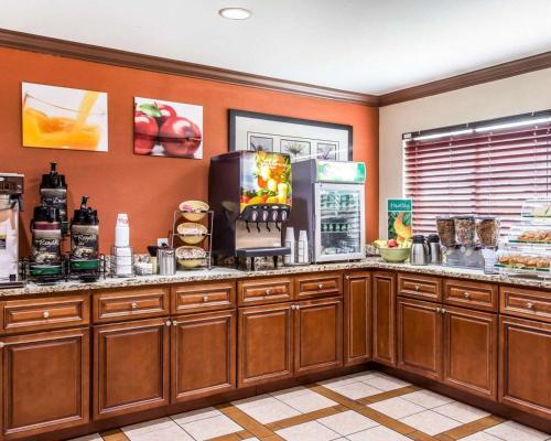 Quality Inn & Suites Morrow Atlanta South - Morrow, GA GA 30260
