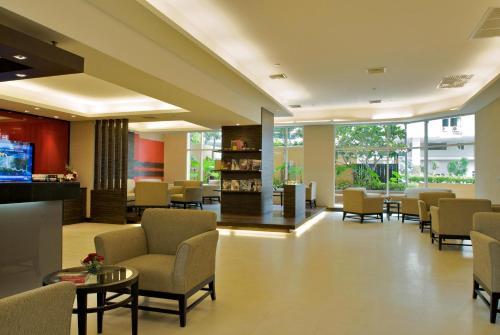The Narathiwas Hotel & Residence Sathorn Bangkok photo 45