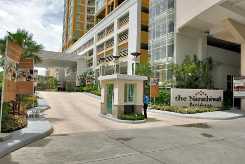 The Narathiwas Hotel & Residence Sathorn Bangkok photo 46