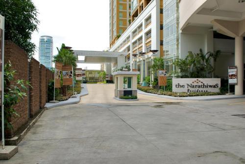 The Narathiwas Hotel & Residence Sathorn Bangkok photo 47