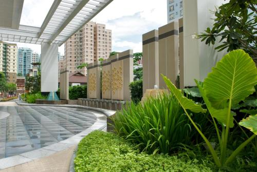 The Narathiwas Hotel & Residence Sathorn Bangkok photo 49